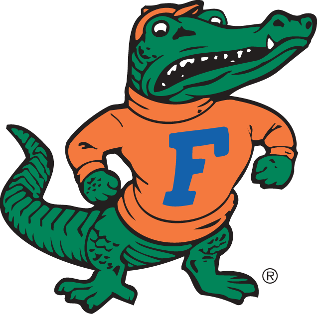 vote which florida gators logo is your favorite hail florida