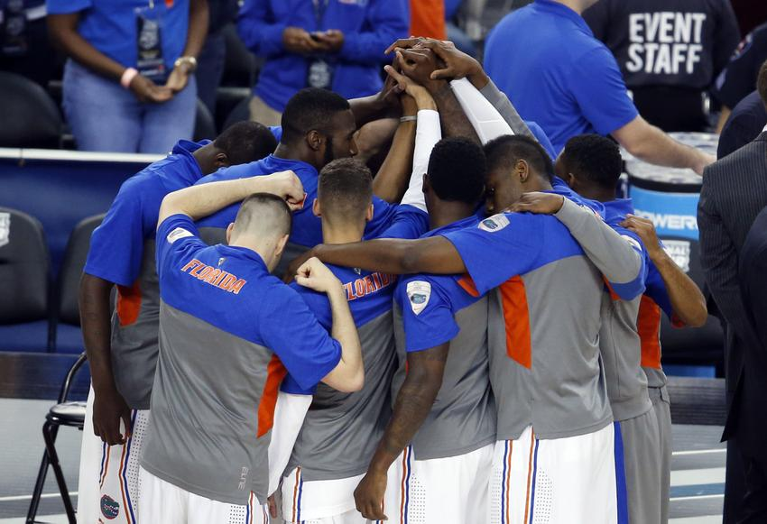 Where does the 2014 Florida Gators basketball team rank in ...