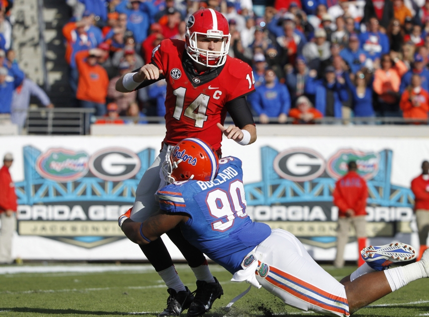 Ncaa Football 16 Who Would Be The Highest Rated Gators Page 5